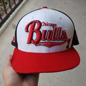 New Era NBA Chicago Bulls hat